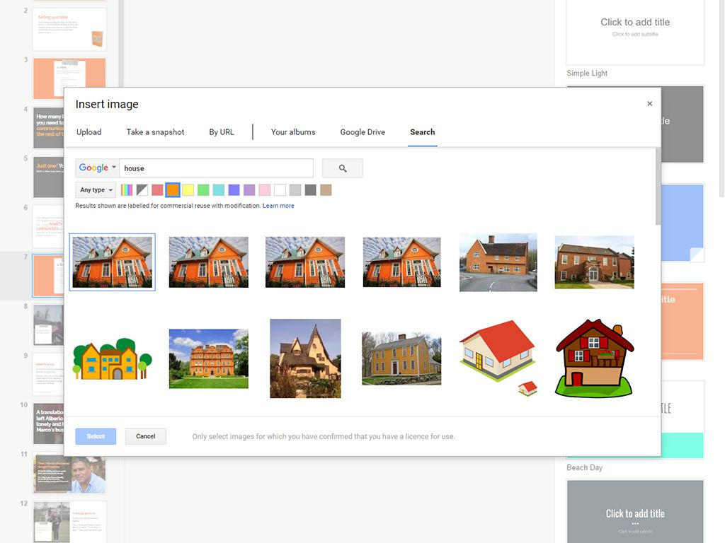 Become a Google Drive power user with these 20 tips and