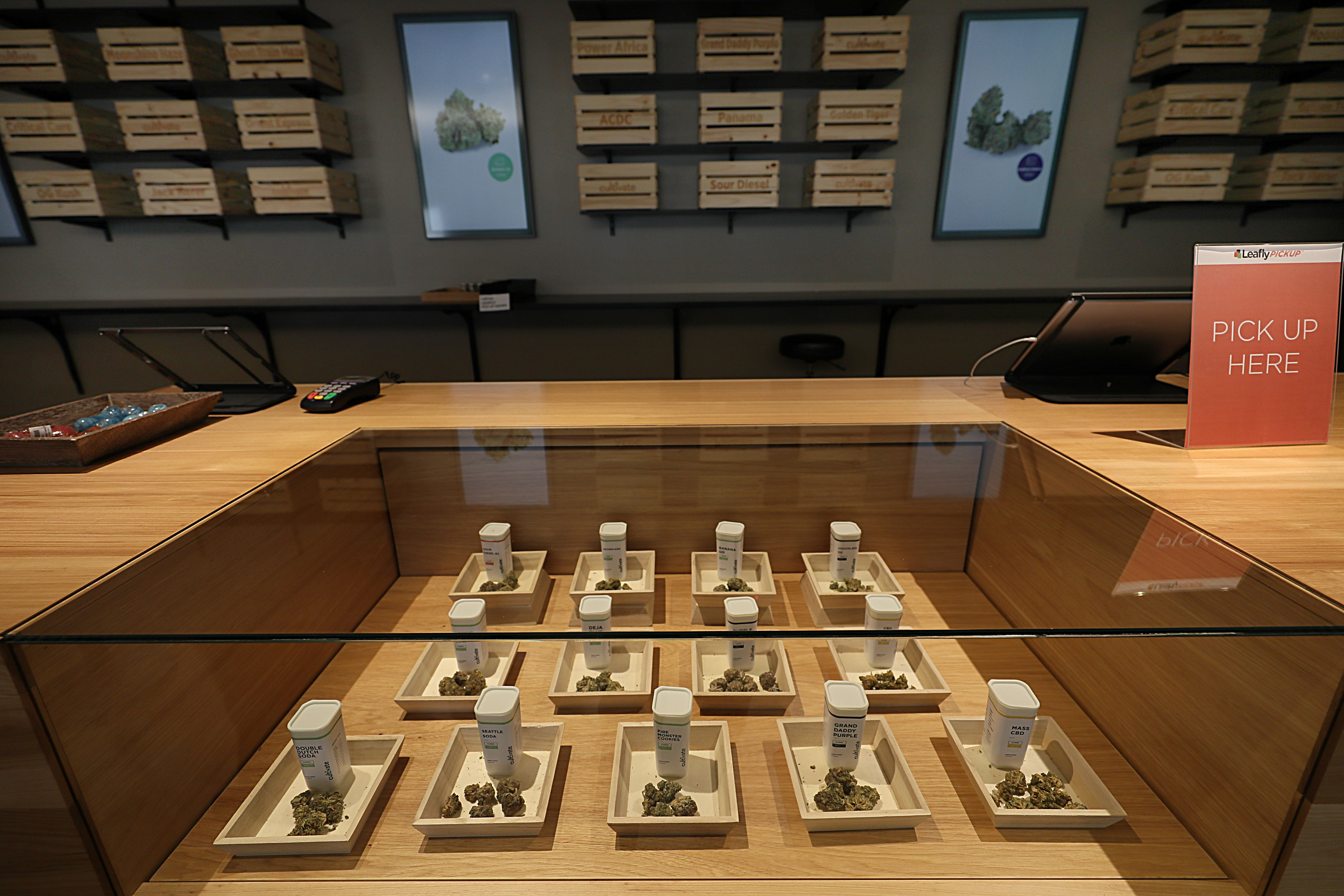 Take a look inside one of Massachusetts' first recreational