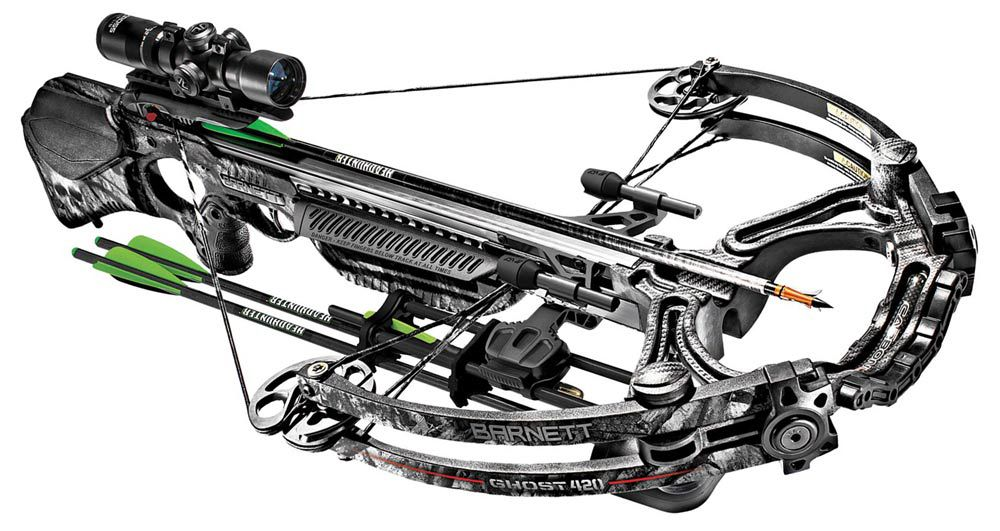 The 12 Best Crossbows of 2017 | Field & Stream