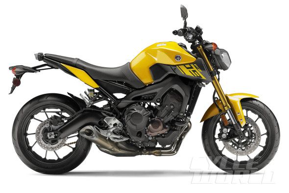 Yamaha Motorcycle Recall Notice- FJ-09, FZ-09, Super Tenere