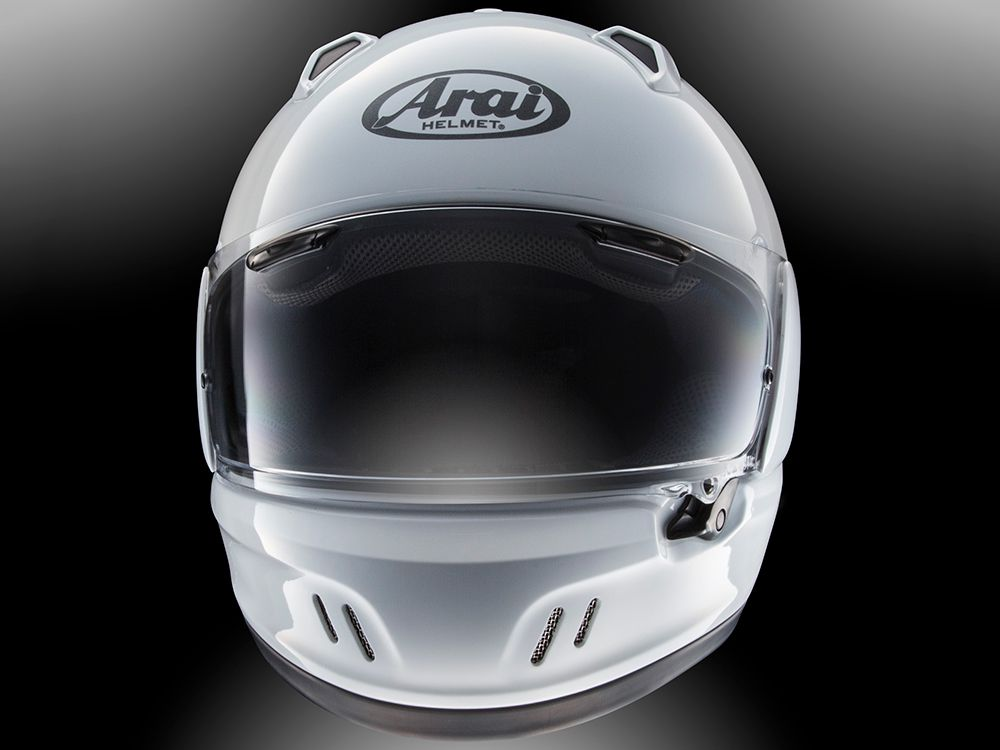 3f0153e8 5 Things You Should Know Before Buying An Arai Defiant-X Motorcycle Helmet  | Cycle World