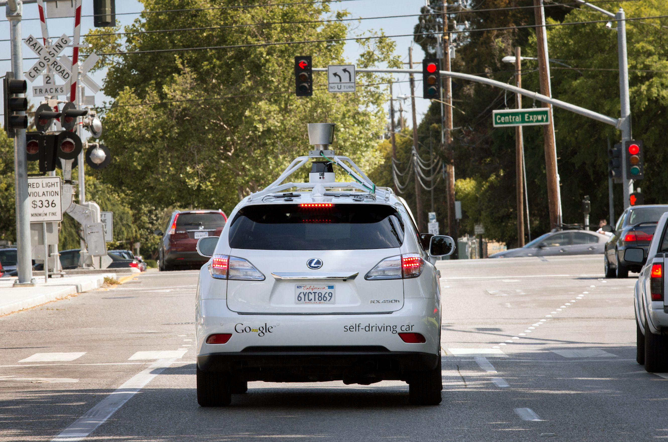 Driverless? Self-driving? No matter what you call them