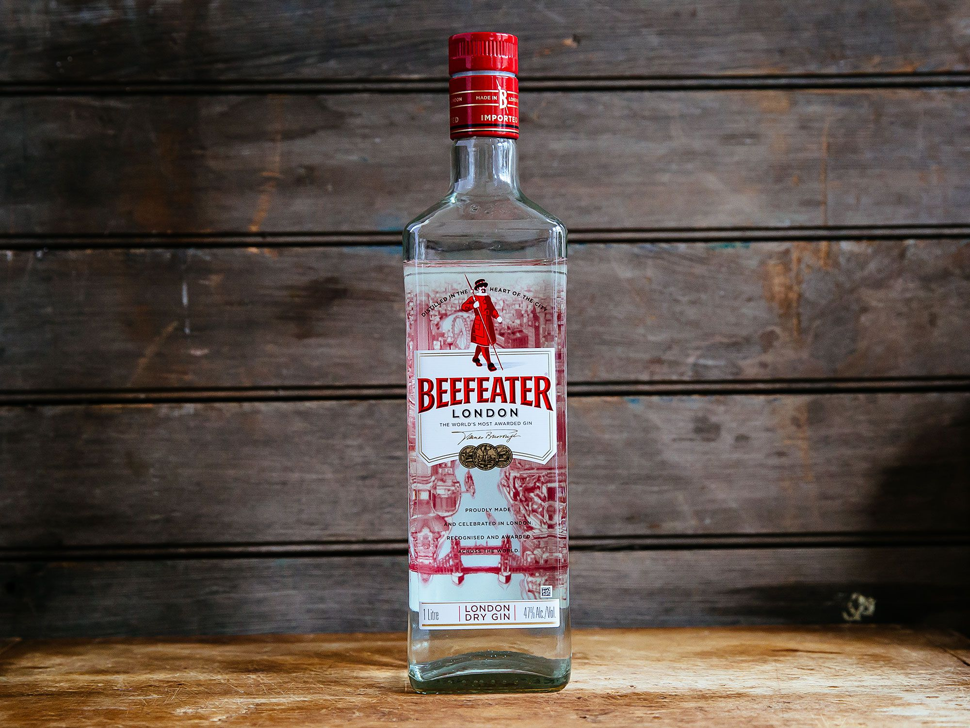 11 Exceptional Gins to Drink Right Now | Saveur
