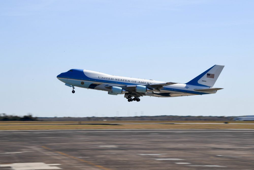 The new Air Force One arrives in 2024  Here's what we know so far