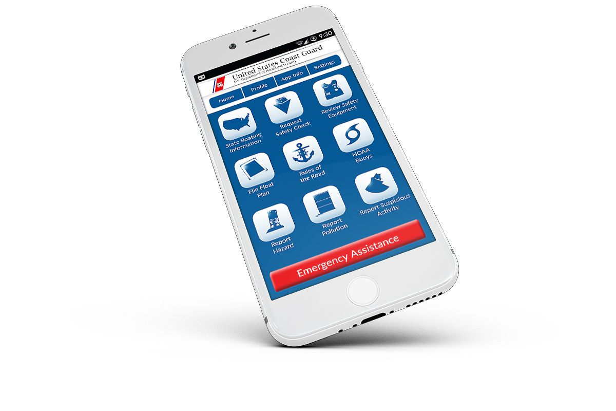 Best Apps for Boaters | Boating Magazine