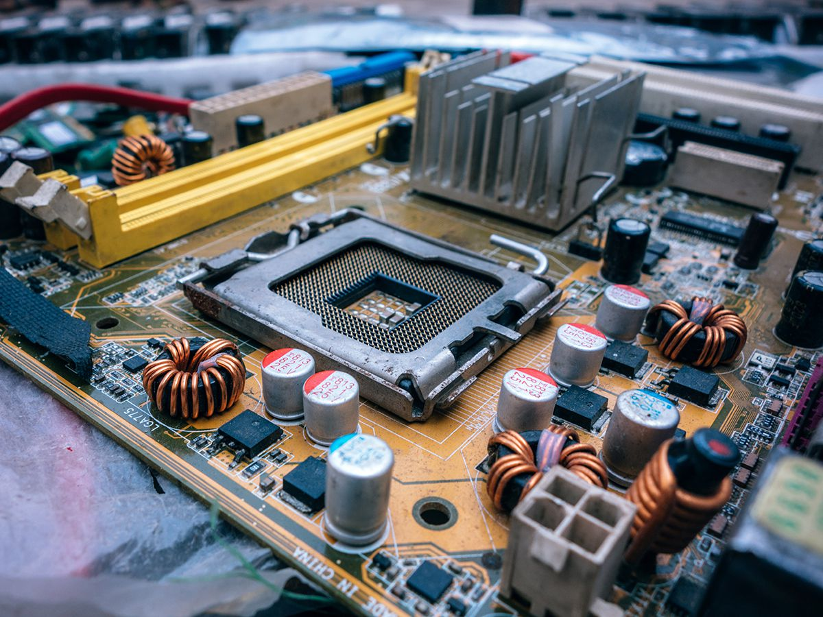 A beginner's guide to building your own PC   Popular Science