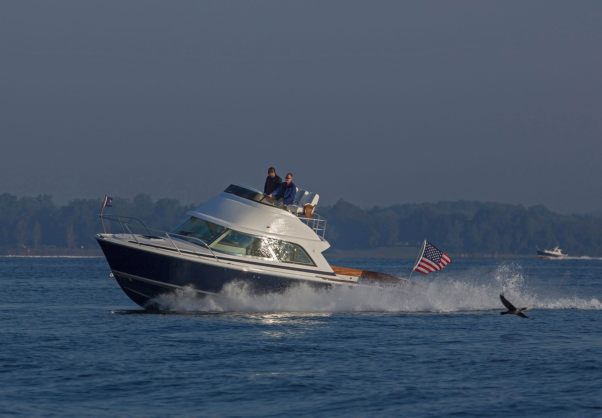 Four Top Boats for Offshore Trolling | Sport Fishing Magazine
