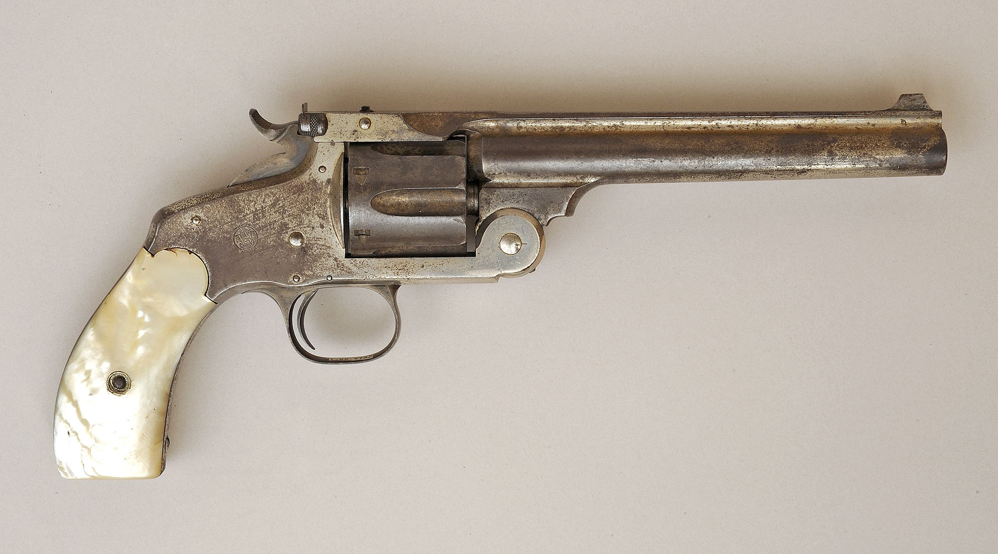 Guns of the West: 10 Iconic Firearms and The Legendary Men