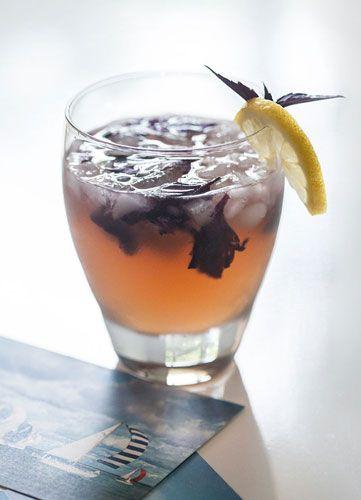 Boat Drinks: Ginger Beer Cocktails | Sailing World