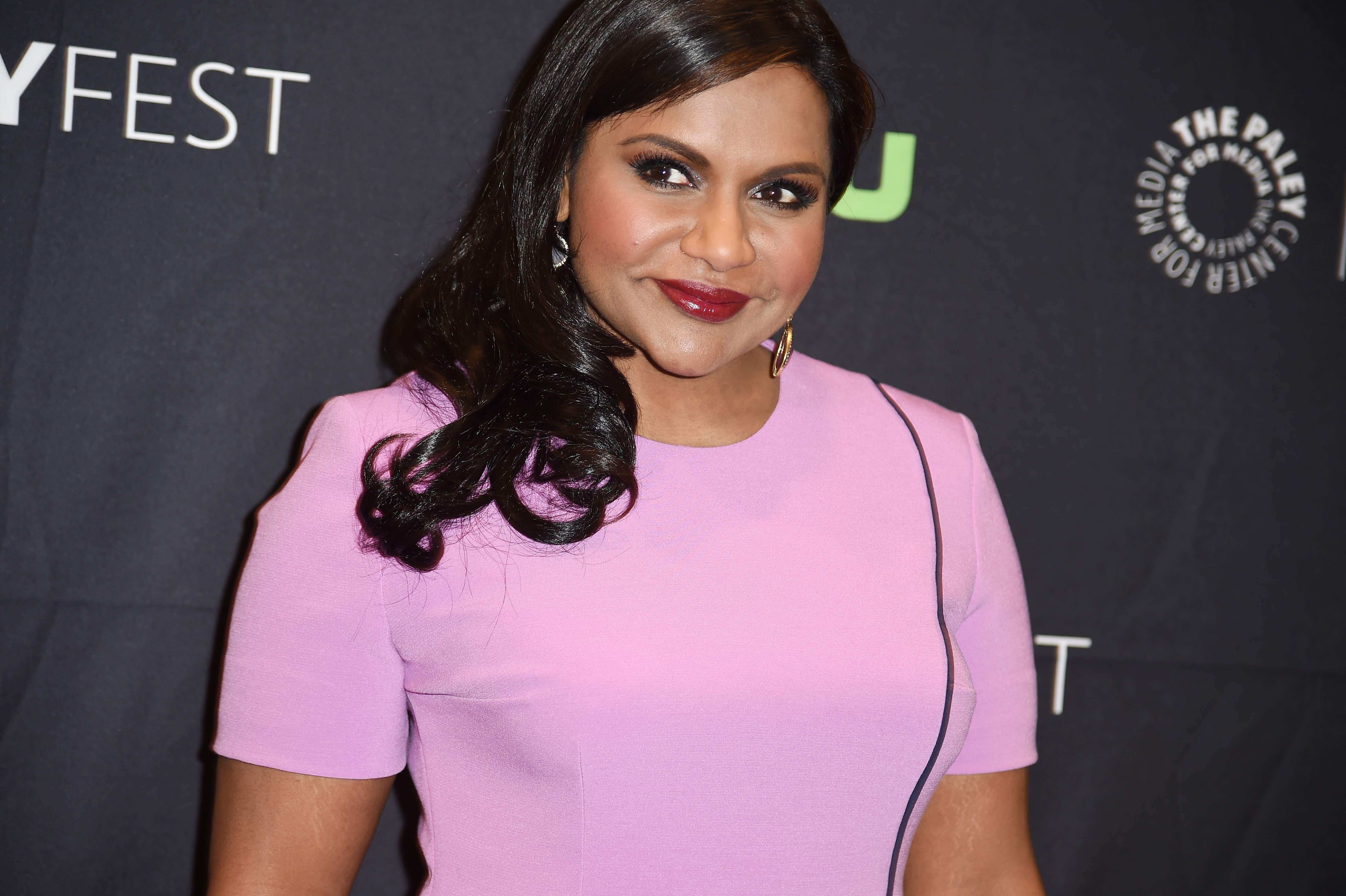 Mindy Kaling Is Called Out By Her Brother The Boston Globe