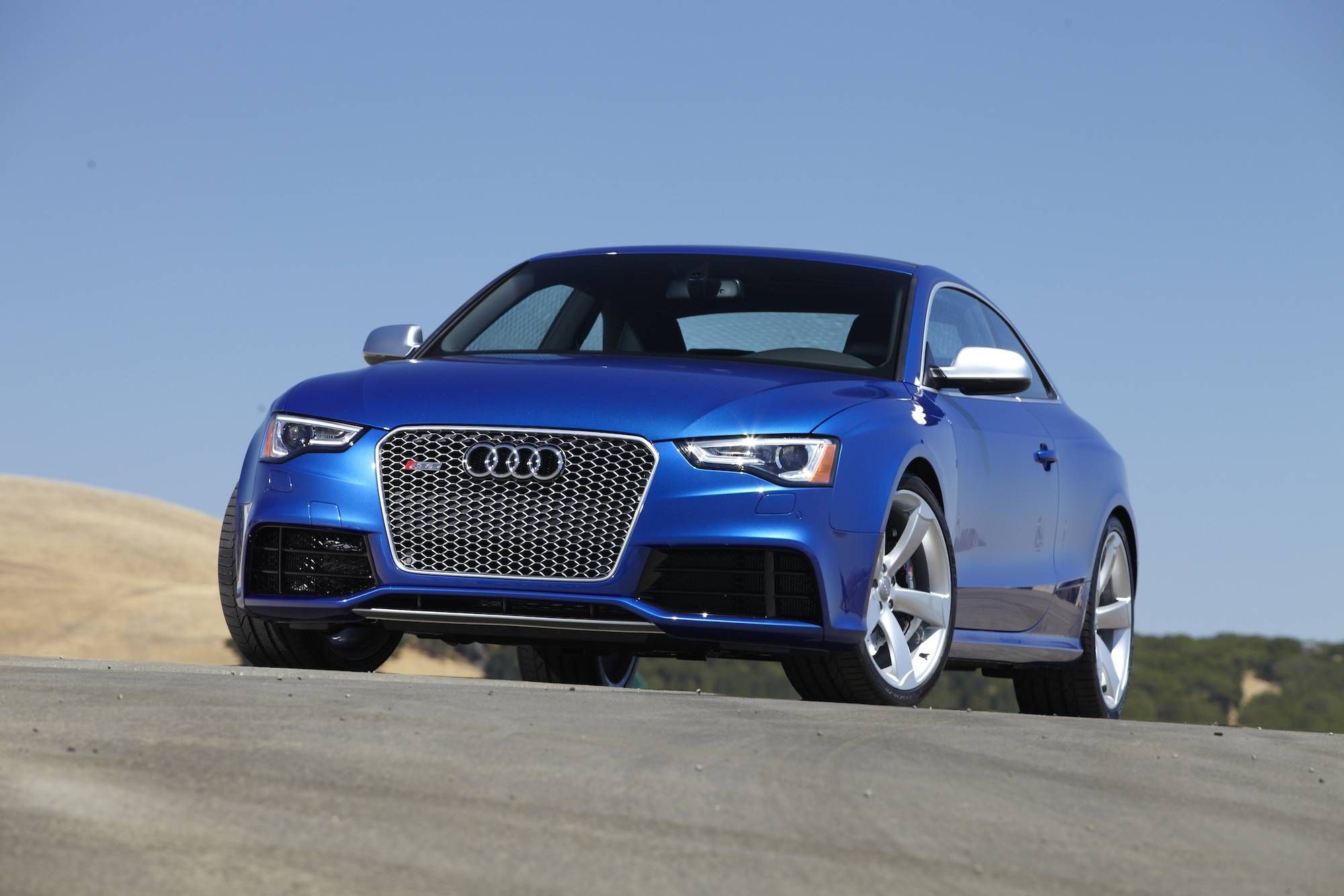 Kelebihan Kekurangan Audi Rs5 2013 Tangguh
