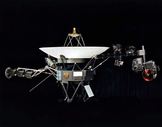 NASA Scientists Answer Your Burning Questions About Voyager