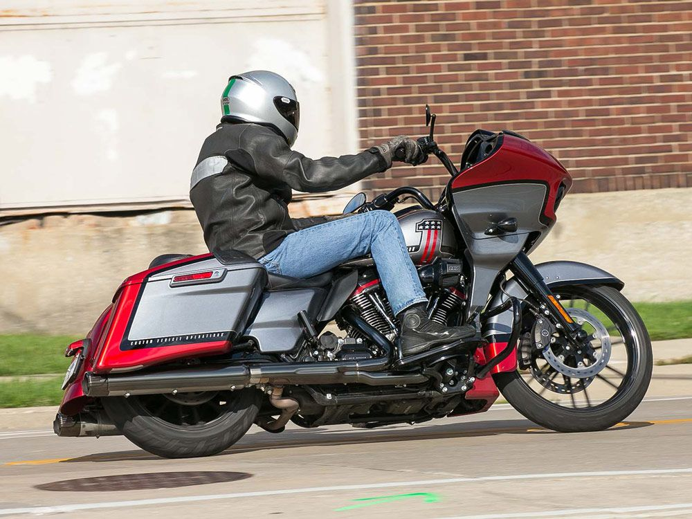 2019 Harley-Davidson CVO And Special Models First Ride | Cycle World