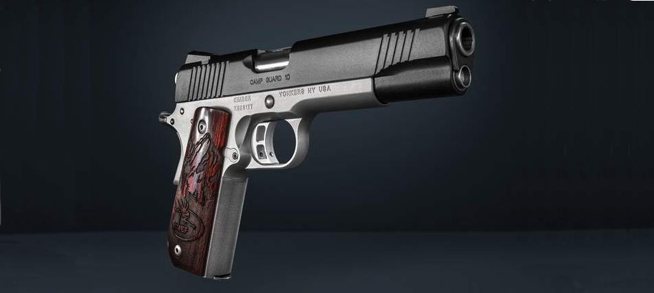 Double Duty: 4 Top 10mm Pistols for Hunting and Defense | Range 365