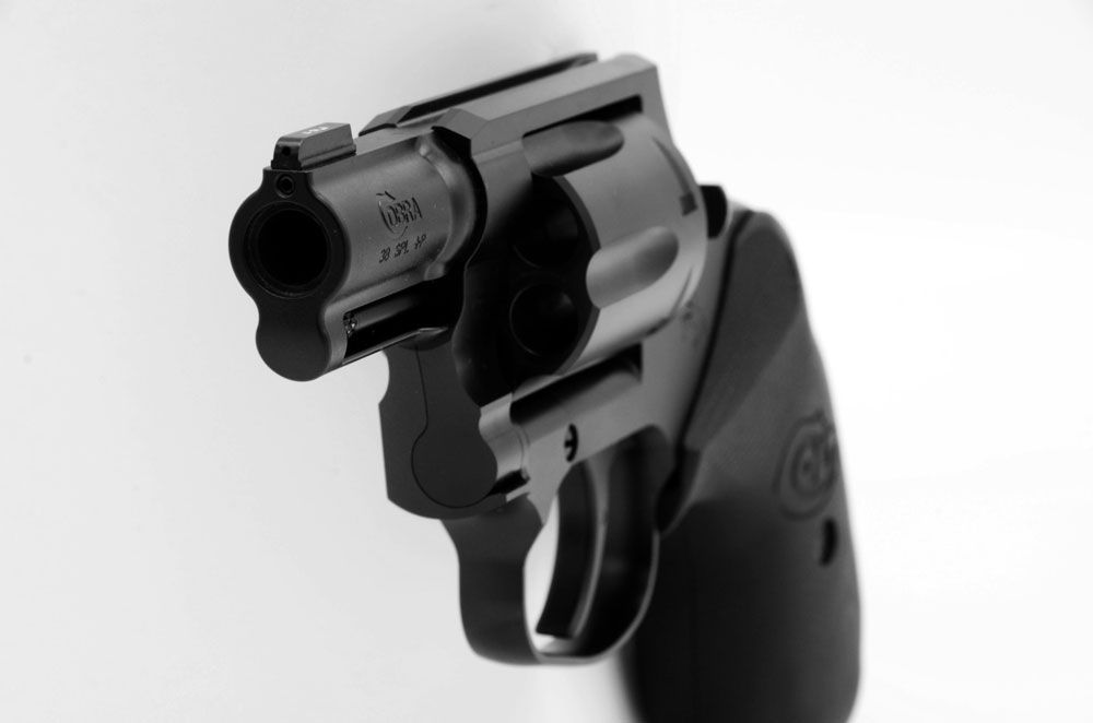 Best New Handguns From SHOT Show 2018 | Field & Stream