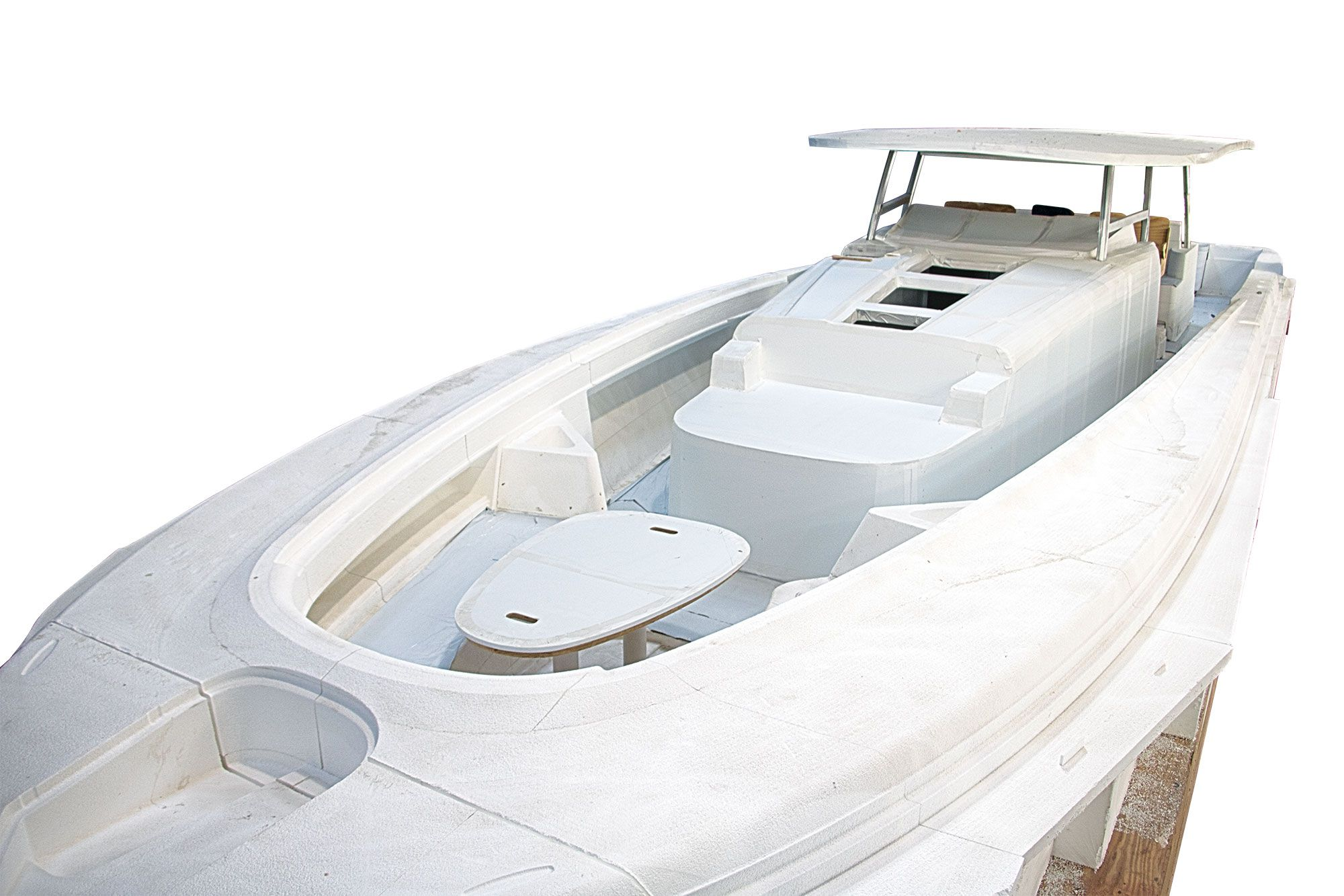 The World's Largest Center Console | Boating Magazine