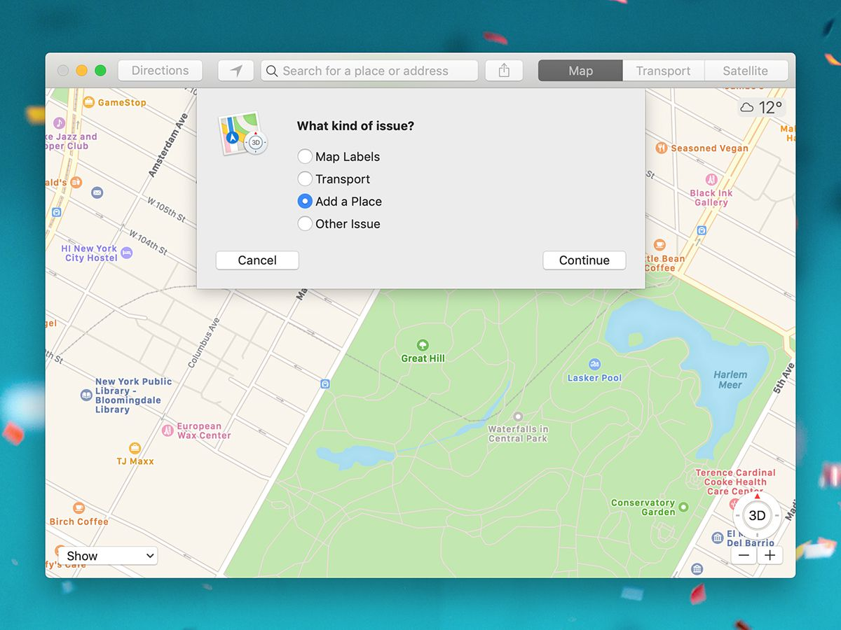 Google and Apple Maps have plenty of errors  Here's how to