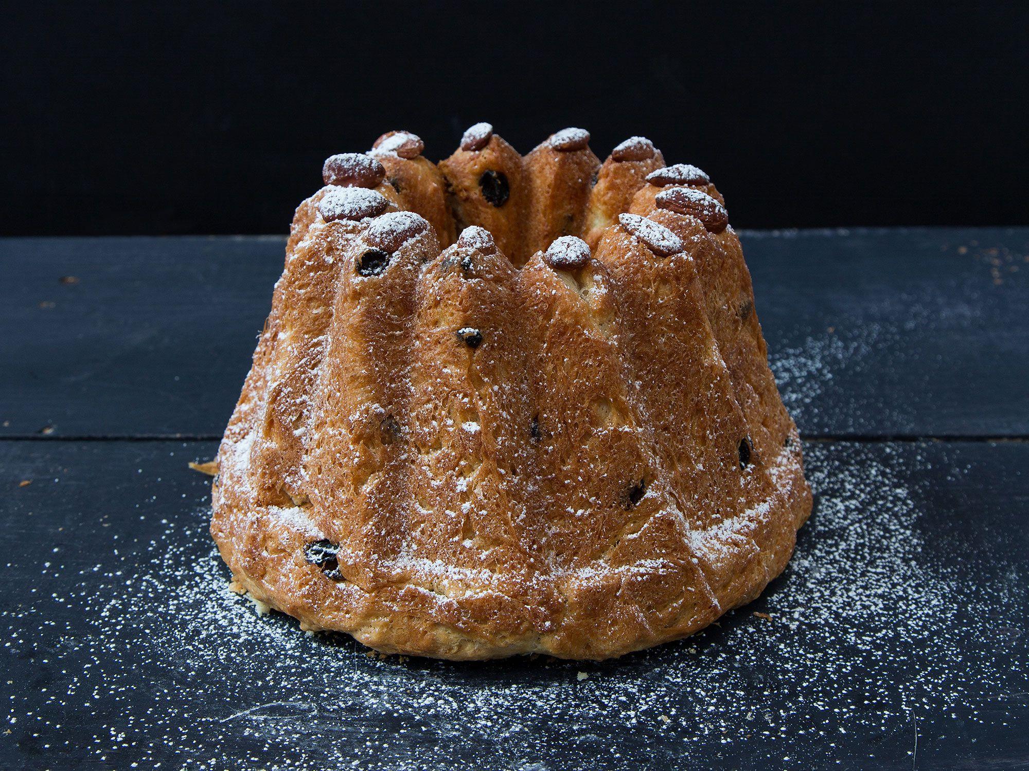 Hardest Dessert To Make | Saveur