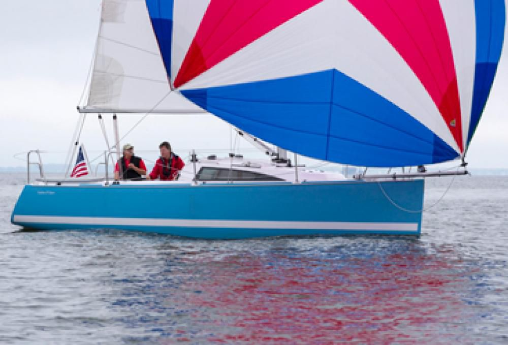 Experts' Pick: 25 Sailboats Under 40' | Cruising World