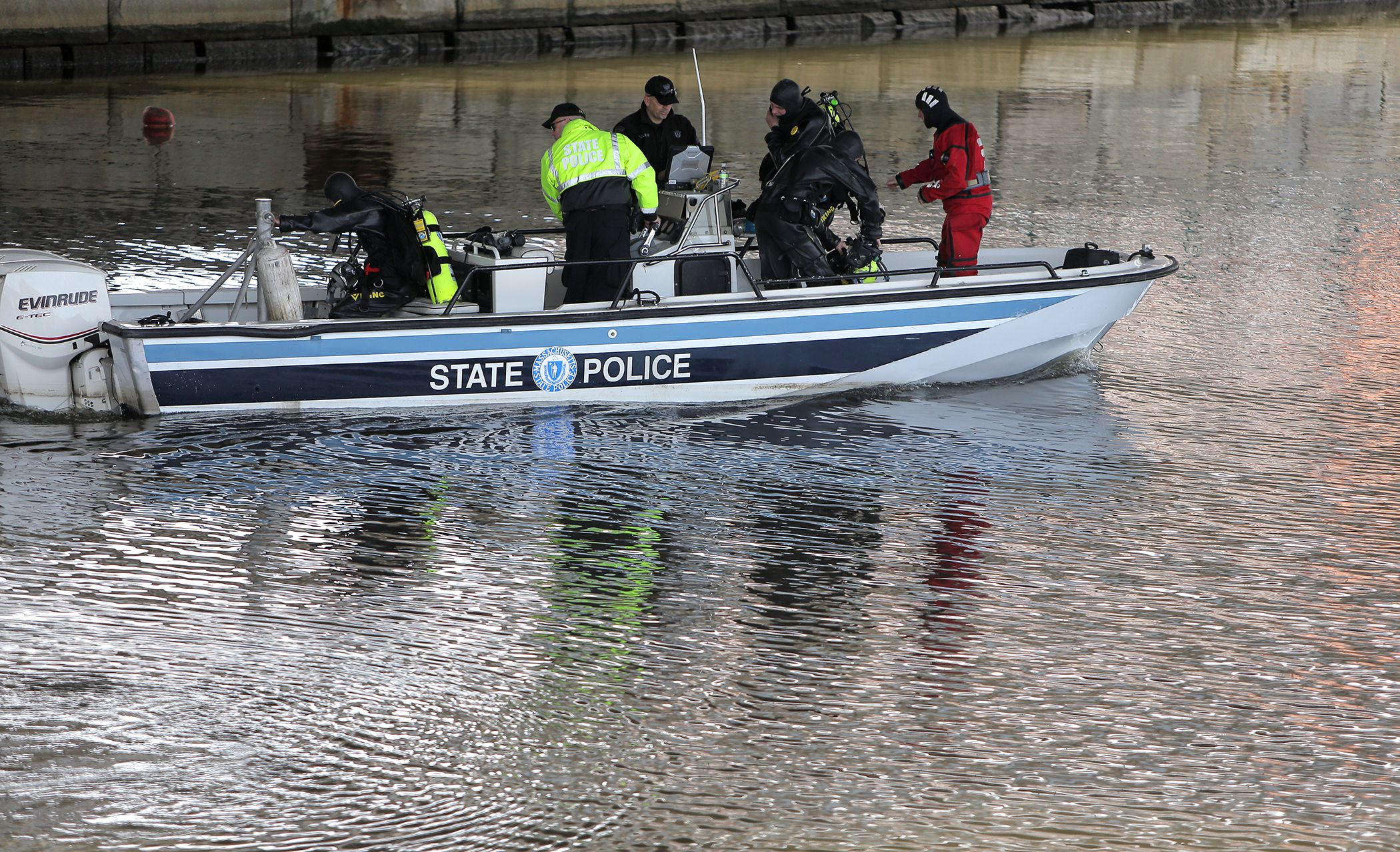 In search for the missing, authorities often turn to
