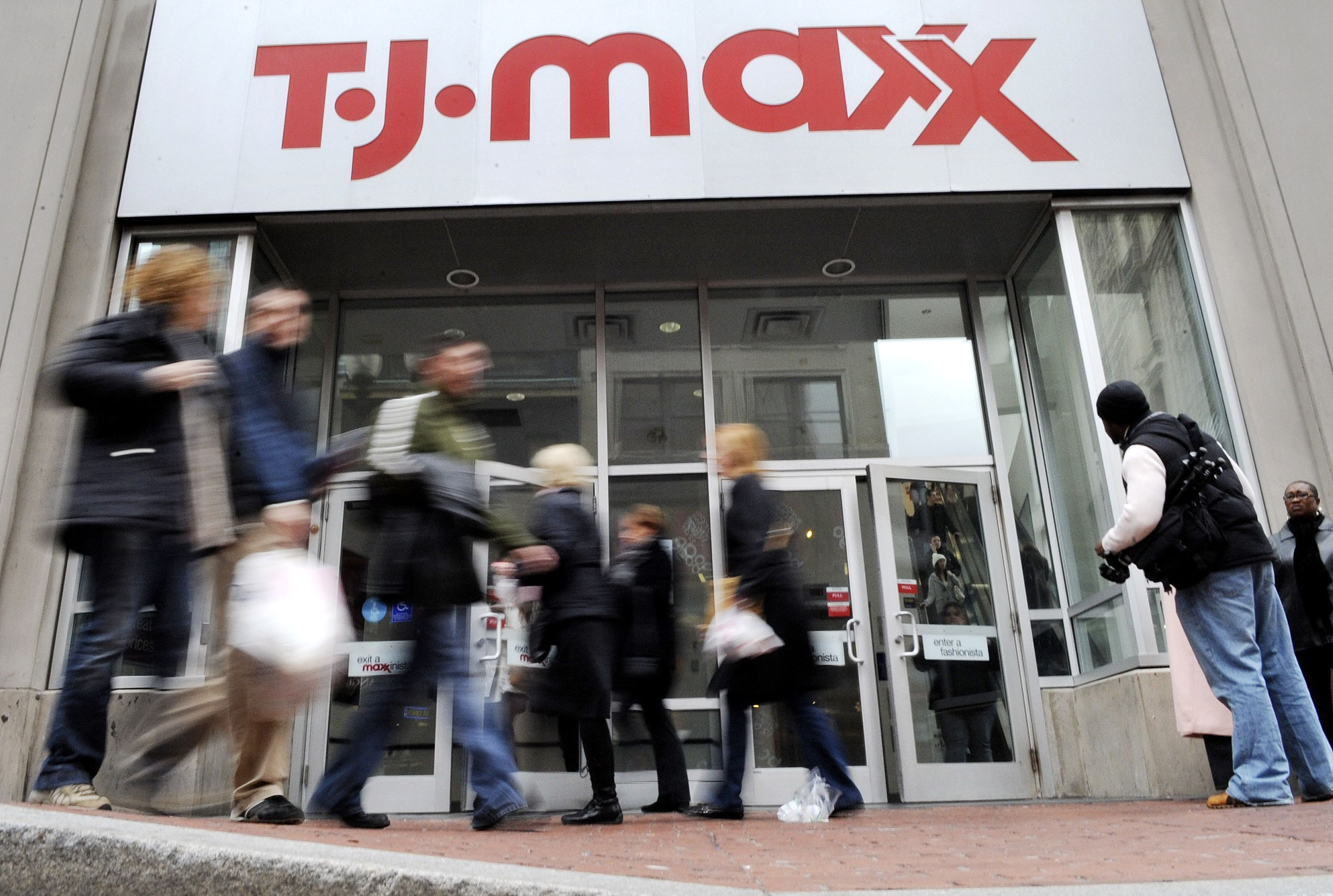 That $9 99 find at T J  Maxx? It might raise questions about