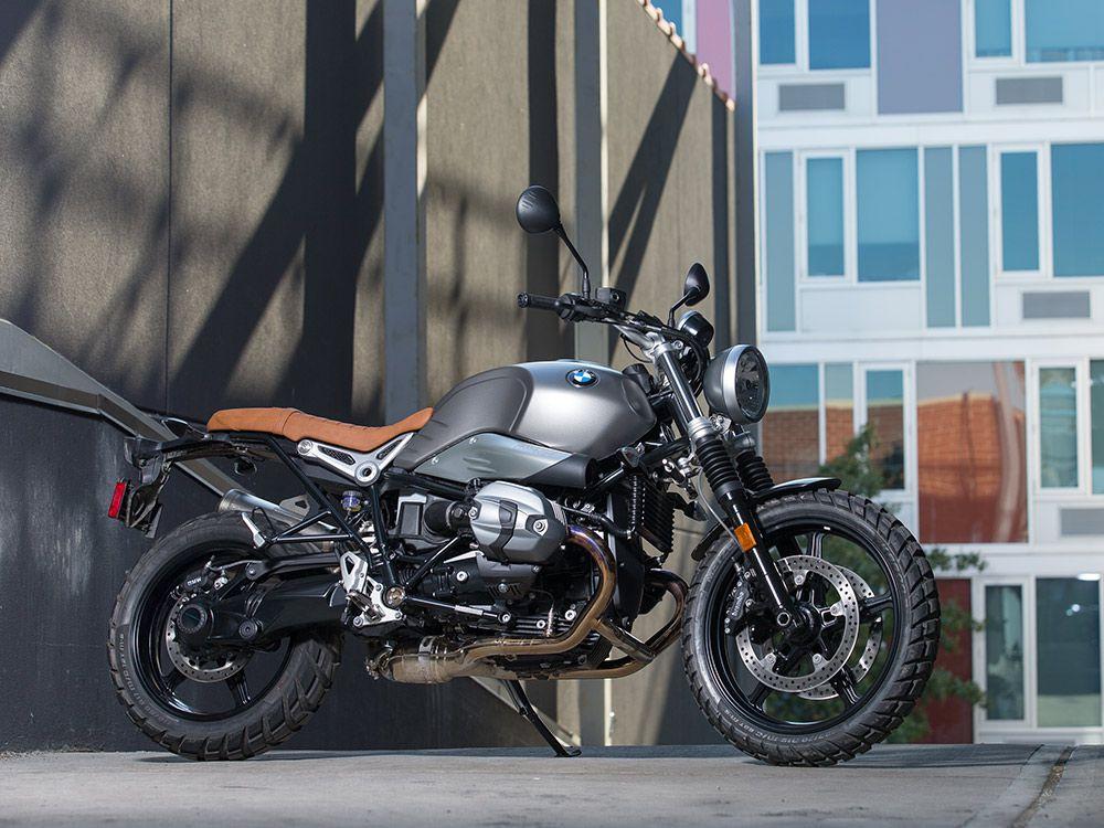 2017 BMW R nineT Scrambler Favorites and Fails | Cycle World